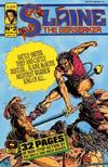 Cover for Sláine the Berserker (Fleetway/Quality, 1987 series) #2