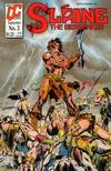 Cover for Sláine the Berserker (Fleetway/Quality, 1987 series) #3