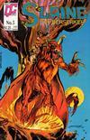 Cover for Sláine the Berserker (Fleetway/Quality, 1987 series) #5