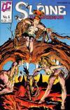 Cover for Sláine the Berserker (Fleetway/Quality, 1987 series) #6