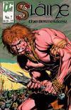 Cover for Sláine the Berserker (Fleetway/Quality, 1987 series) #7