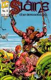 Cover for Sláine the Berserker (Fleetway/Quality, 1987 series) #8 [US]