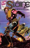 Cover for Sláine the Berserker (Fleetway/Quality, 1987 series) #9 [US]