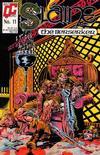 Cover for Sláine the Berserker (Fleetway/Quality, 1987 series) #11 [US]