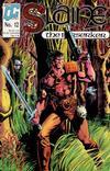 Cover for Sláine the Berserker (Fleetway/Quality, 1987 series) #12 [US]