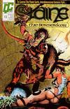 Cover for Sláine the Berserker (Fleetway/Quality, 1987 series) #13 [US]