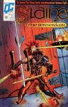 Cover for Sláine the Berserker (Fleetway/Quality, 1987 series) #18