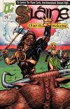 Cover for Sláine the Berserker (Fleetway/Quality, 1987 series) #19