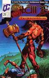 Cover for Sláine the Berserker (Fleetway/Quality, 1987 series) #20