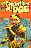 Cover for Strontium Dog (Fleetway/Quality, 1987 series) #1