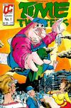 Cover for Time Twisters (Fleetway/Quality, 1987 series) #1