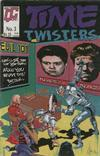 Cover for Time Twisters (Fleetway/Quality, 1987 series) #3
