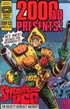 Cover for 2000 AD Presents (Quality Periodicals, 1986 series) #13