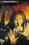 Cover for Anne Rice's The Vampire Lestat (Innovation, 1990 series) #7