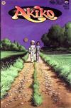 Cover for Akiko (SIRIUS Entertainment, 1996 series) #27