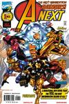 Cover for A-Next (Marvel, 1998 series) #1