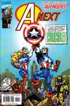 Cover for A-Next (Marvel, 1998 series) #11