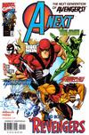 Cover for A-Next (Marvel, 1998 series) #12