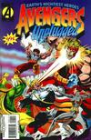 Cover Thumbnail for Avengers Unplugged (1995 series) #1 [Direct Edition]