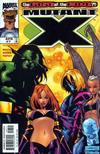 Cover for Mutant X (Marvel, 1998 series) #7