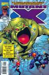 Cover for Mutant X (Marvel, 1998 series) #9