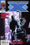 Cover for Mutant X (Marvel, 1998 series) #11