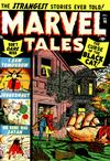 Cover for Marvel Tales (Marvel, 1949 series) #98