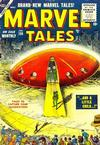 Cover for Marvel Tales (Marvel, 1949 series) #134
