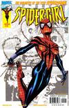 Cover Thumbnail for Spider-Girl (1998 series) #2 [2 for Number 2]