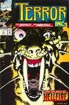 Cover for Terror Inc. (Marvel, 1992 series) #2