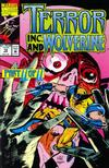 Cover for Terror Inc. (Marvel, 1992 series) #10