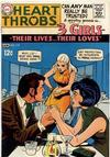 Cover for Heart Throbs (DC, 1957 series) #117