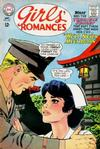 Cover for Girls' Romances (DC, 1950 series) #127