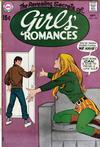 Cover for Girls' Romances (DC, 1950 series) #143