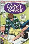 Cover for Girls' Romances (DC, 1950 series) #148