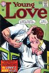 Cover for Young Love (DC, 1963 series) #50