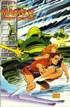 Cover for The Original Magnus Robot Fighter (Acclaim / Valiant, 1995 series) #1