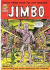 Cover for Jimbo (Bongo, 1995 series) #1