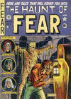 Cover for Haunt of Fear (EC, 1950 series) #4