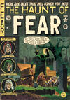 Cover for Haunt of Fear (EC, 1950 series) #5