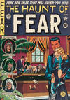 Cover for Haunt of Fear (EC, 1950 series) #6