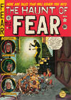 Cover for Haunt of Fear (EC, 1950 series) #7