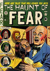Cover for Haunt of Fear (EC, 1950 series) #8