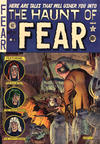 Cover for Haunt of Fear (EC, 1950 series) #11