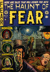 Cover for Haunt of Fear (EC, 1950 series) #12