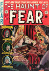 Cover for Haunt of Fear (EC, 1950 series) #15