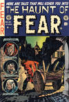 Cover for Haunt of Fear (EC, 1950 series) #21