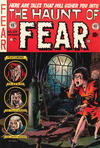 Cover for Haunt of Fear (EC, 1950 series) #22