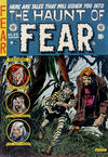 Cover for Haunt of Fear (EC, 1950 series) #23