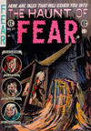 Cover for Haunt of Fear (EC, 1950 series) #27